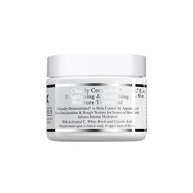 Clearly Corrective Brightening & Smoothing Moisture Treatment