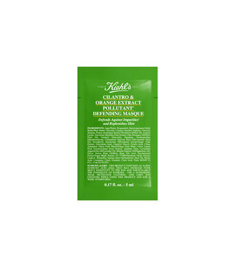 Pollutant Purifying Masque 5 ml